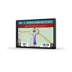 Garmin DriveSmart 55 & Live Traffic