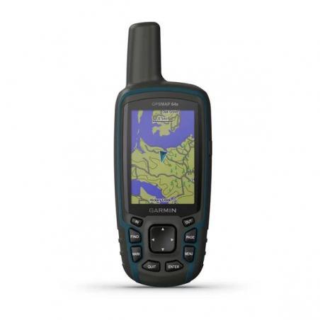 Навігатор Garmin GPSMAP 64x