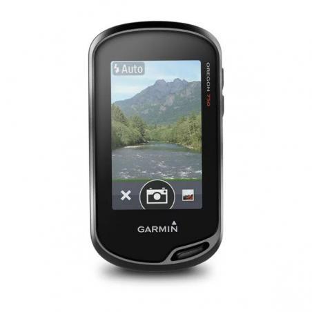 Навігатор Garmin Oregon 750