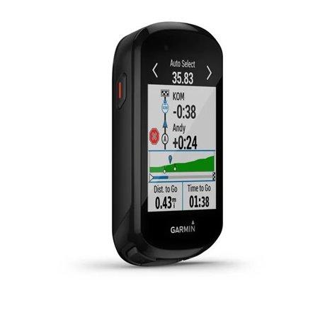 Велонавігатор Edge  830  комплект датчиків
