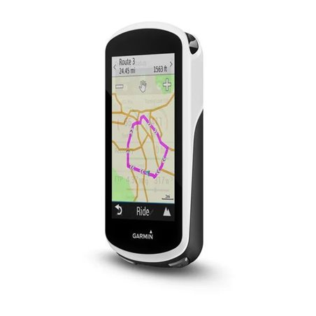 Велонавігатор Edge 1030 комплект датчиків