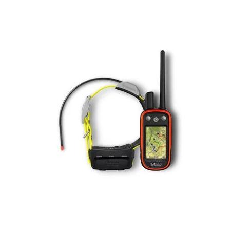 Портативний GPS-відстежувач...