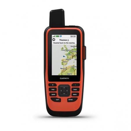 Навігатор Garmin GPSMAP 86i