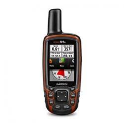 Навигатор Garmin GPSMAP 64s
