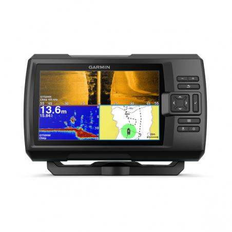 Ехолот Garmin STRIKER Plus...
