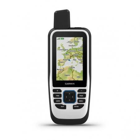 Навігатор Garmin GPSMAP 86s