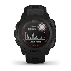 Instinct Solar – Tactical Edition Black