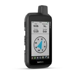 Montana 700 Rugged GPS Touchscreen Navigator