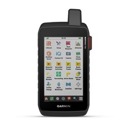 Montana 750i  GPS Navigator with inReach Technology 8 Megapixel Camera