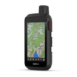 Montana 750i  GPS Navigator with inReach Technology 8 Megapixel Camera