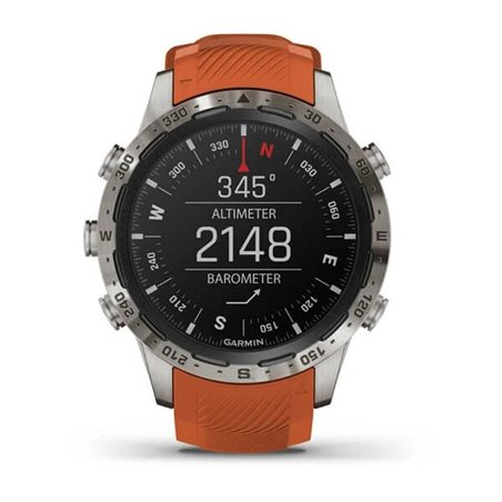 MARQ Adventurer Performance Edition