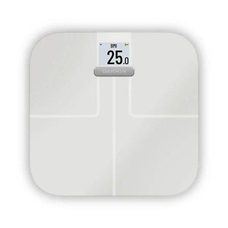 Розумні ваги Index S2 білі