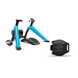 Велотренажер Garmin Tacx Boost с датчиком скорости