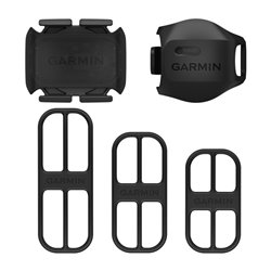Комплект велосипедных датчиков Garmin Speed Sensor 2 и Cadence Sensor 2