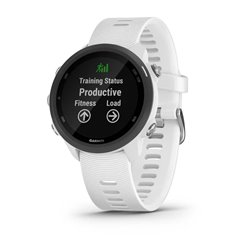 Forerunner 245 Music  White Black