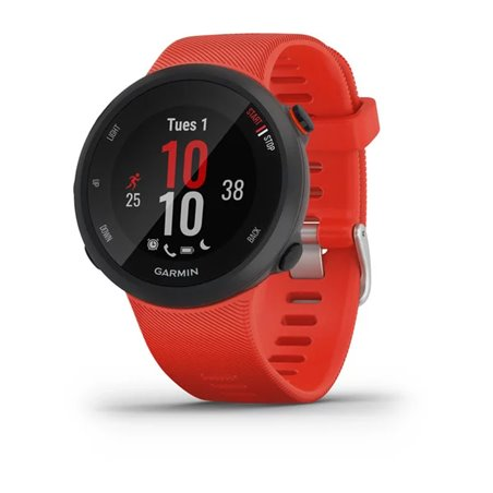 Forerunner 45  GPS  Large  EU  Lava Red