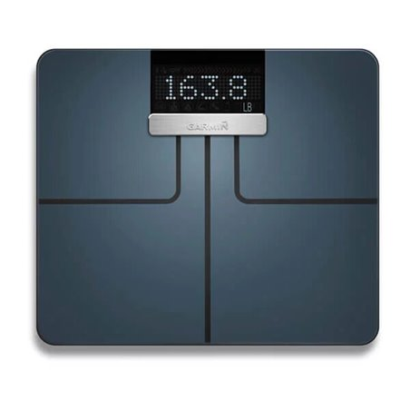 Garmin Index  Smart Scale чорні