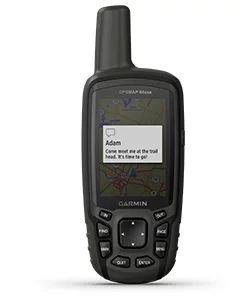 навигатор GPSMAP 64x