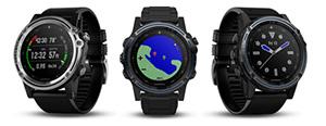 Преміальні годинники Garmin Descent MK1