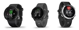 Смарт годиники для бігу