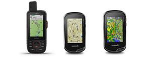 GPS навигація Garmin